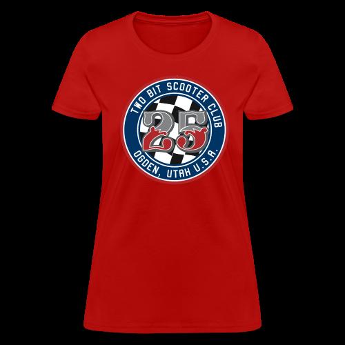 Ladies T-Shirt - Women's T-Shirt