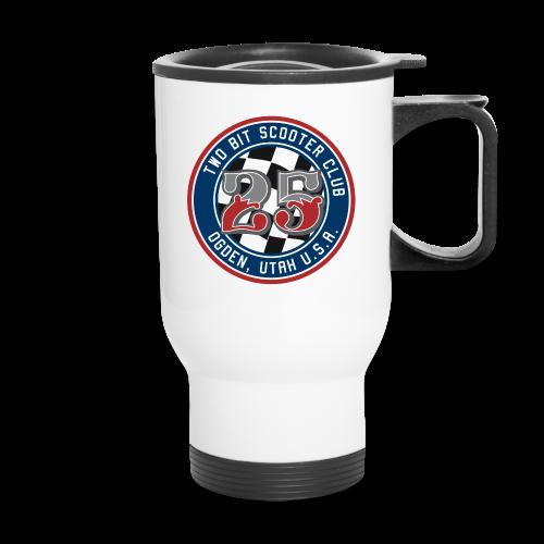 Two Bit Go Cup - Travel Mug