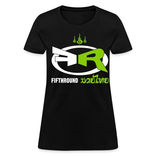 womens logo tshirt - Women's T-Shirt