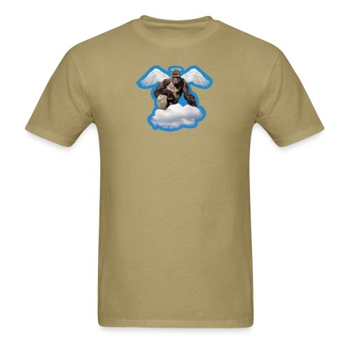 Harambe Angel - Men's T-Shirt