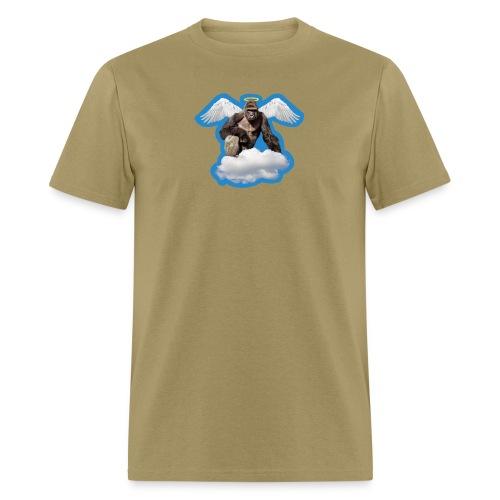 Harambe Angel - Men's T-Shirt