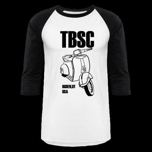 TBSC Baseball Shirt - Baseball T-Shirt