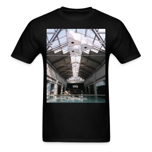 Shoji Sign - Men's T-Shirt