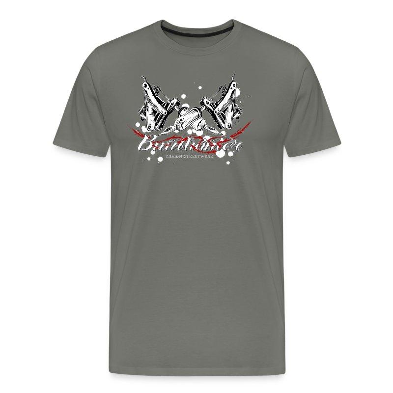 Bunthäuter - Men's Premium T-Shirt