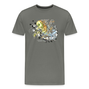 Tattoofreak - Men's Premium T-Shirt