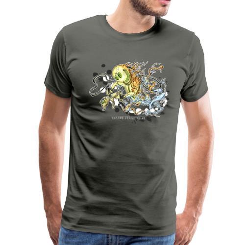Tattoofreak - Men's Premium T-Shirt