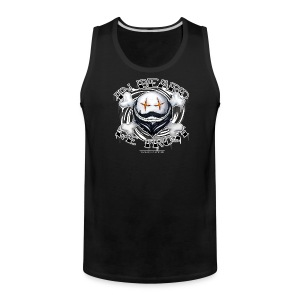 In beard we trust - Men's Premium Tank