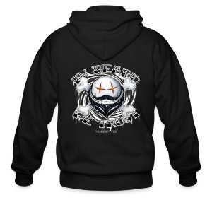 In beard we trust - Men's Zip Hoodie