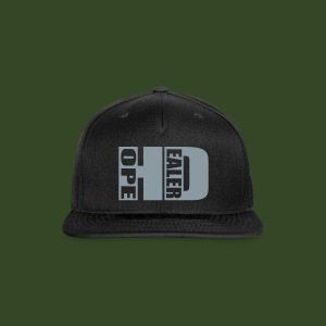 HOPE DEALER CAP - Snap-back Baseball Cap