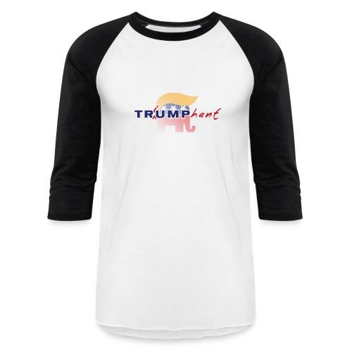 Men's Baseball LS Tee - Baseball T-Shirt