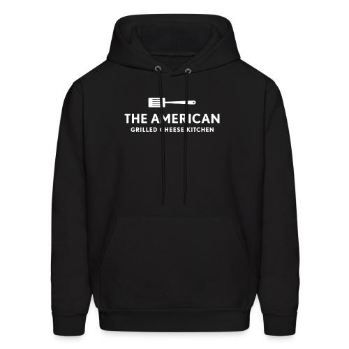 Spatula logo hoodie - Men's Hoodie