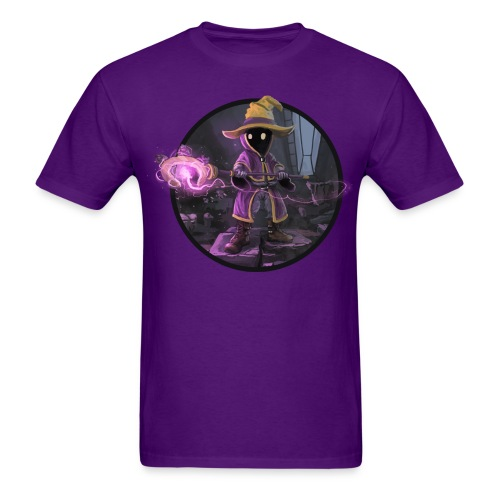 Men's Wizard T-Shirt - Men's T-Shirt