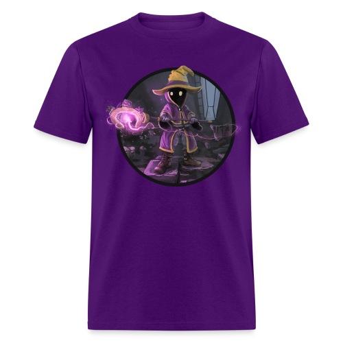 Men's Wizard T-Shirt - Men's T-Shirt