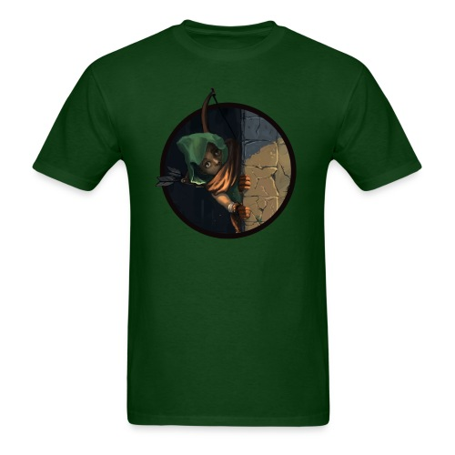 Men's Ranger T-Shirt - Men's T-Shirt
