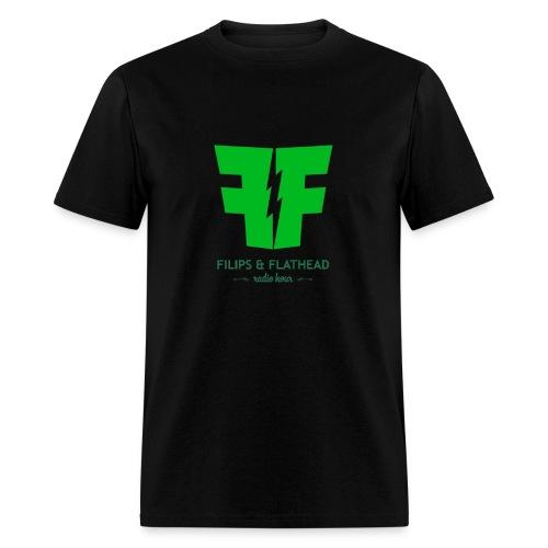 unpremium regular shirt polygreens - Men's T-Shirt