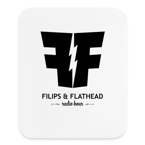 Mouse Pad f&fh - Mouse pad Vertical