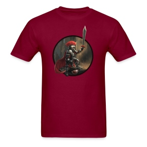 Men's Warrior T-Shirt - Men's T-Shirt