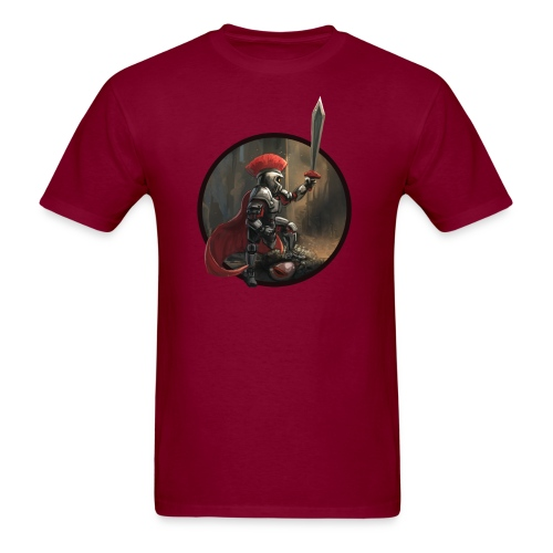 Men's Warrior T-Shirt - Men's T-Shirt