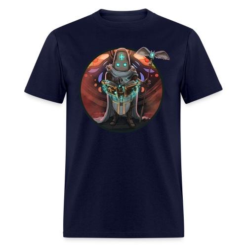 Men's Cleric T-Shirt - Men's T-Shirt