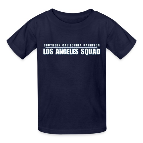 Kid's Basic - Kids' T-Shirt