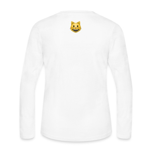 Ladies Flokk Logo T-Shirt - Women's Long Sleeve Jersey T-Shirt