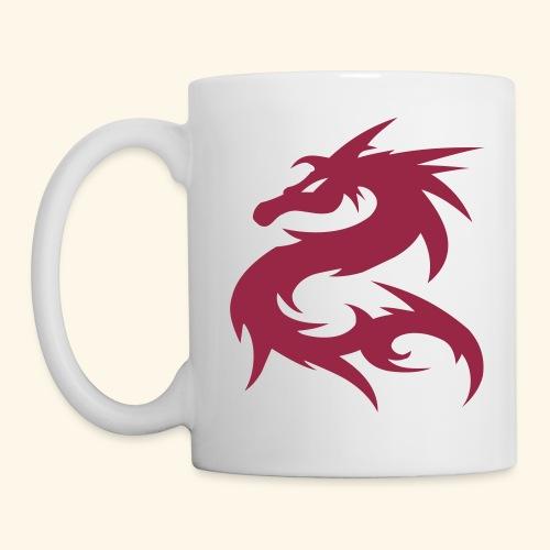 Slay the Dragon mug - Coffee/Tea Mug
