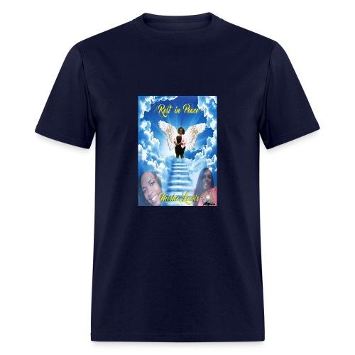 R.I.P. Misha - Men's T-Shirt