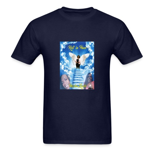 R.I.P. Misha - Men's T-Shirt