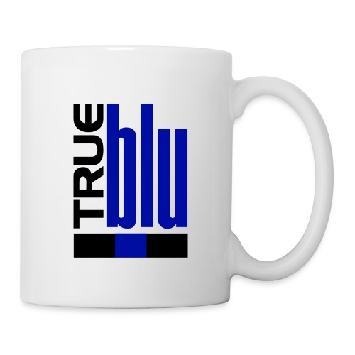 Trueblu Mug - Coffee/Tea Mug