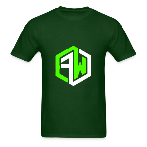 First Wave Green - Men's T-Shirt