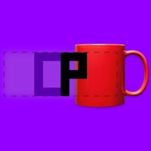 Cpmario97227 Logo Mug - Full Color Panoramic Mug