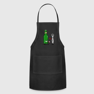 Beer Love Aprons - Adjustable Apron