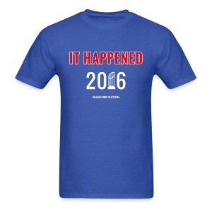 It Happened - Trophy BN - Men's T-Shirt