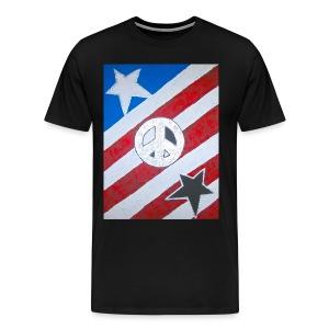 Come Together - Men's Premium T-Shirt