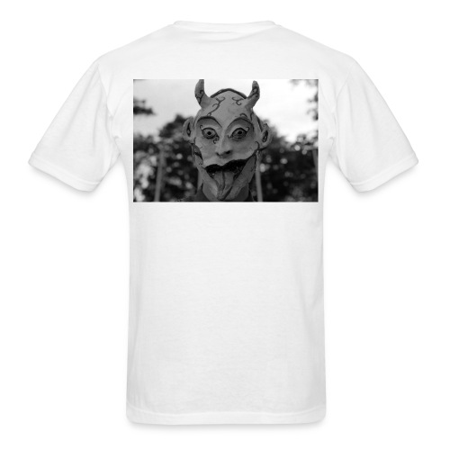 THE MASK I  - Men's T-Shirt