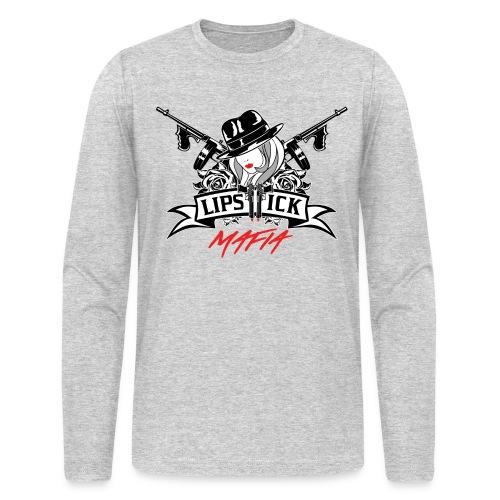 Mafia Men - Men's Long Sleeve T-Shirt by Next Level