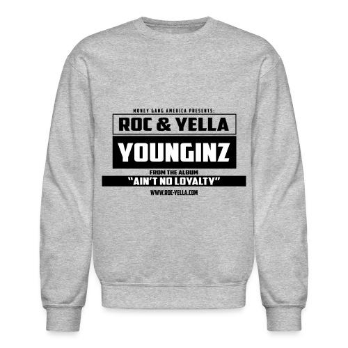 Younginz Crew Neck - Crewneck Sweatshirt