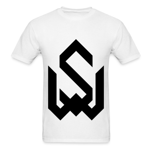 Men's T-Shirt - White - Men's T-Shirt