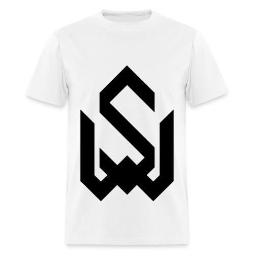 Men's T-Shirt - White - Men's T-Shirt