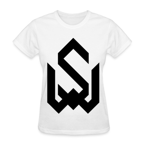Women's T-Shirt - White - Women's T-Shirt