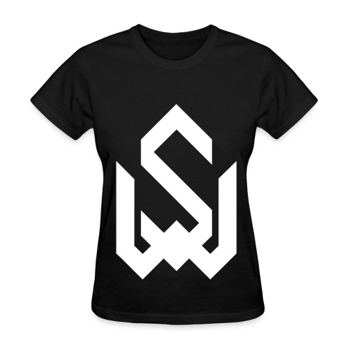 Women's T-Shirt - Black - Women's T-Shirt