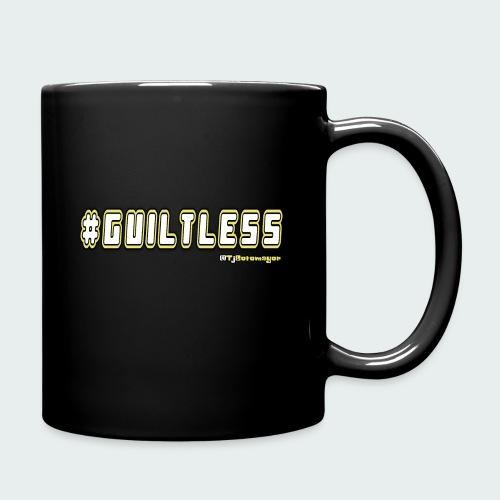 Guiltless Mug - Full Color Mug