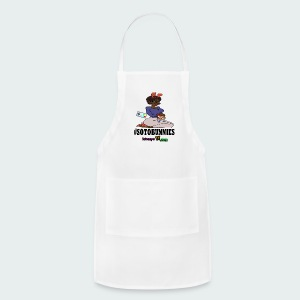 #Sotobunnies - Adjustable Apron
