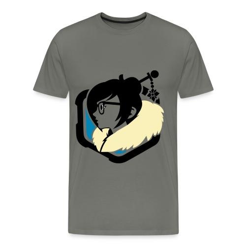 Overwatch Mei Tee - Men's Premium T-Shirt