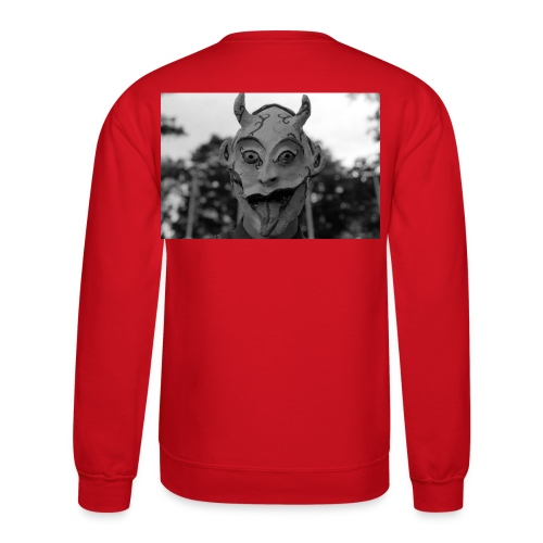 THE MASK I CREW - Crewneck Sweatshirt