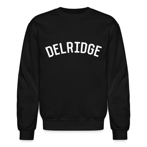 Delridge Original - Crewneck Sweatshirt