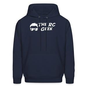 TRCG Hooded Sweatshirt - Men's Hoodie