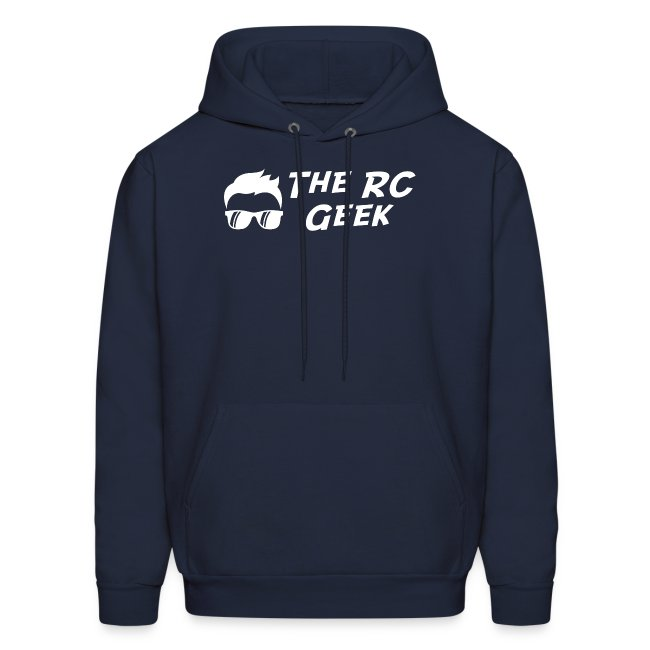 TRCG Hooded Sweatshirt