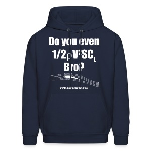 Do you even lift Bro? - Men's Hoodie