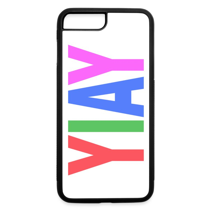 yiay - iPhone 7 Plus/8 Plus Rubber Case